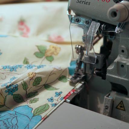 A Patchwork Tent step 4 (A Tutorial) via lilblueboo.com