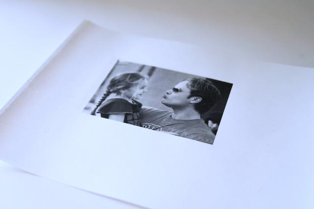 Easy photo project: Gel Transfer Puzzle via lilblueboo.com