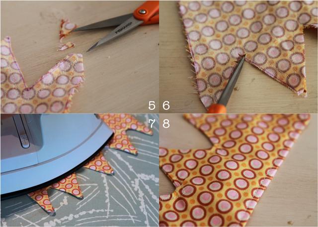 A Stuffed Frog Prince Free Pattern and Tutorial via lilblueboo.com