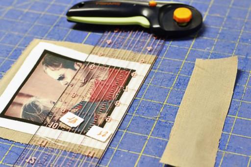 Instagram Sachets and Beanbags DIY Tutorial 4 via lilblueboo.com
