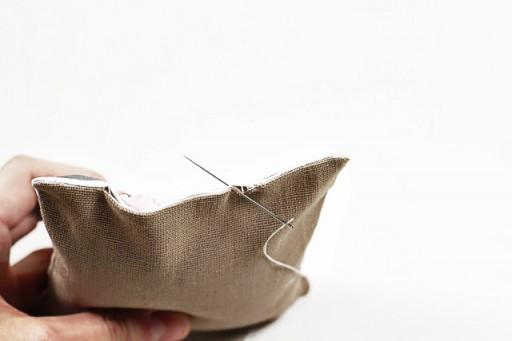 Instagram Sachets and Beanbags DIY Tutorial 9 via lilblueboo.com