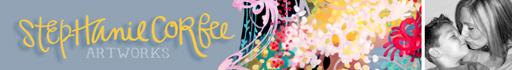 Stephanie Corfee Artist for lilblueboo.com