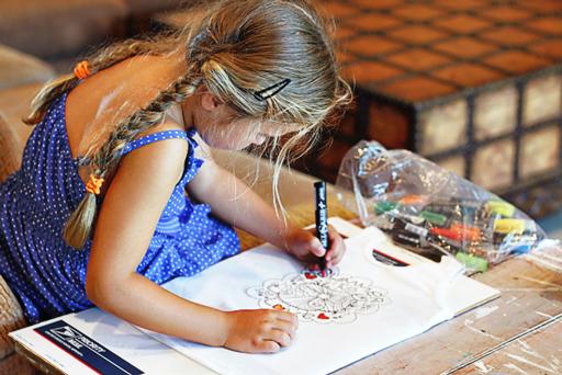 Summer Love Art Free Printable 1 for DIY via lilblueboo.com