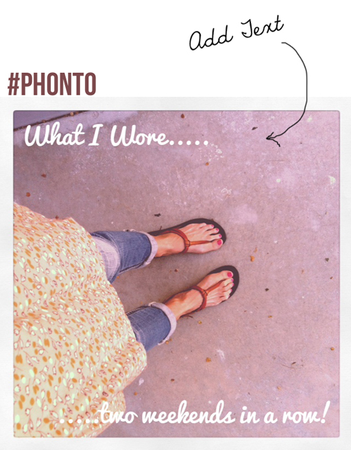 How to add text to instagram photos via lilblueboo.com