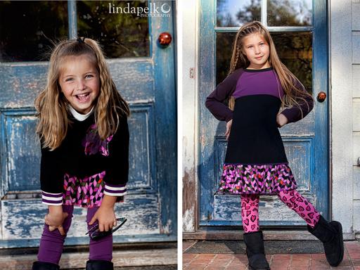Lil Blue Boo Fall 2012 Clothing - photography by Linda Pelk (3) via lilblueboo.com