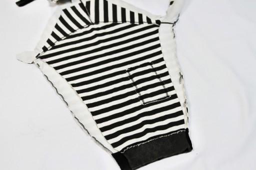 How to sew raglan sleeves tutorial via lilblueboo.com