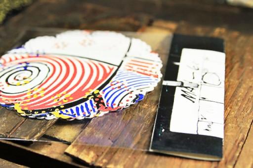 Handmade Gift Ideas via lilblueboo.com