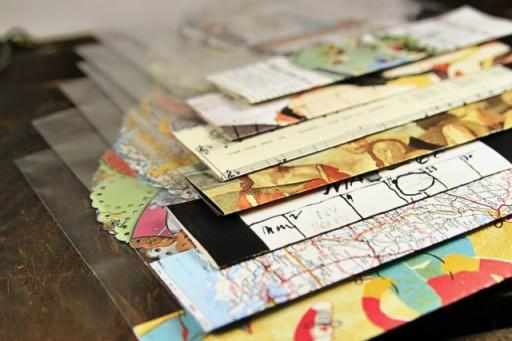 Handmade Gift Ideas for the Holidays via lilblueboo.com