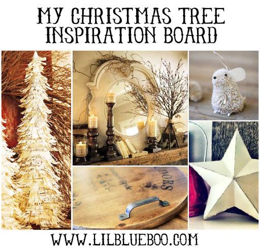 The Michaels Dream Tree Challenge - Inspiration via lilblueboo.com