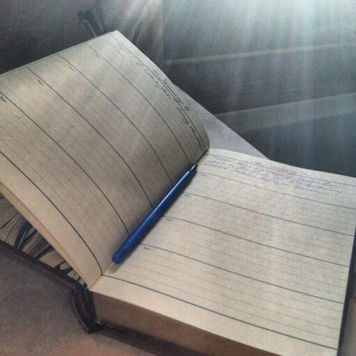 5 year journal via lilblueboo.com #theliljournalproject