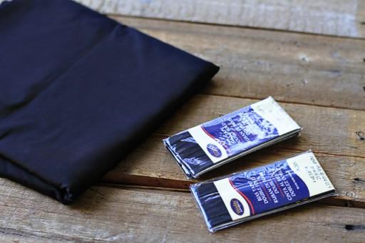 Supplies for cutting cape via lilblueboo.com
