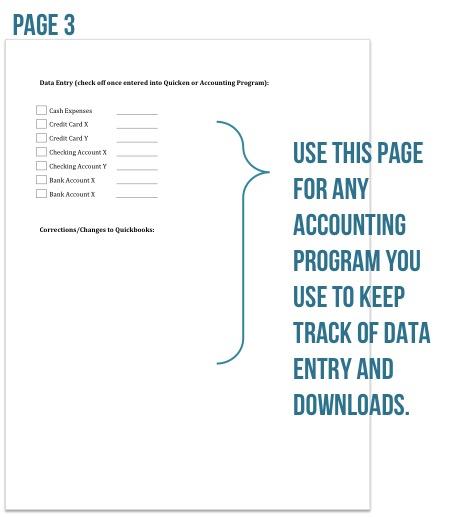 Household organization forms via lilblueboo.com
