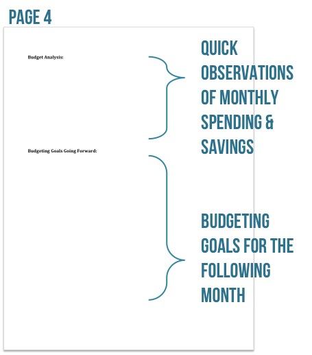 Budgeting and Managing Household Finances via lilblueboo.com