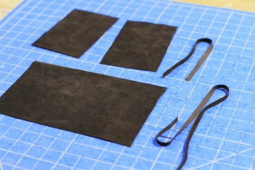 how to make a handmade journal via lilblueboo.com