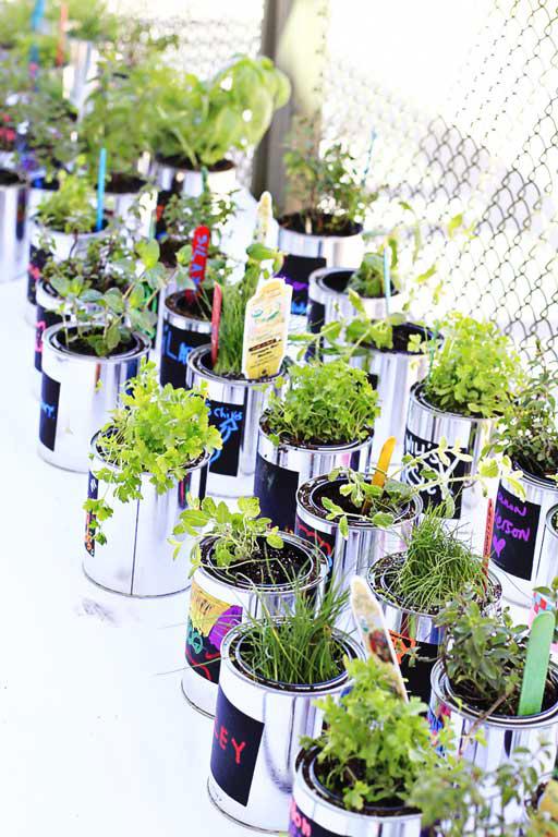 Ron Finley Urban Gardening via lilblueboo.com #acehotel #craftingcommunity #palmsprings #ronfinley #urbangardening