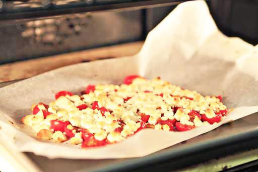 Bake at 350 via lilblueboo.com #recipe