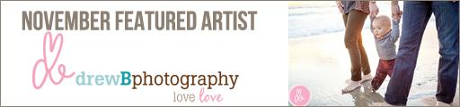 DrewB Photography via lilblueboo.com