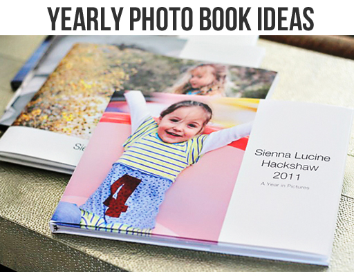 Photo Book Ideas Pinterest Ashley Hackshaw / Lil Blue Boo