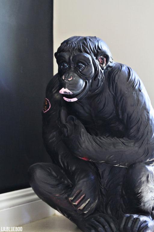 Chalkboard Animal