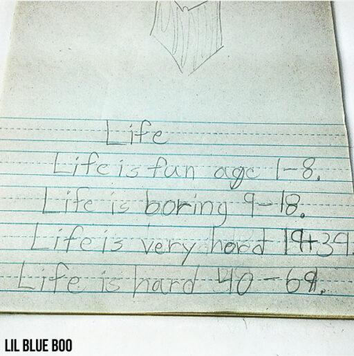 Life is fun, life is boring..... #boohackshaw #firstblogpost via Ashley Hackshaw / Lil Blue Boo