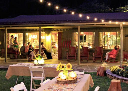wedding string lights decor lanterns diy