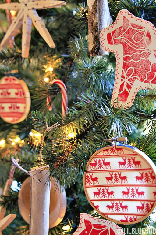 Christmas Ornament Ideas Handmade