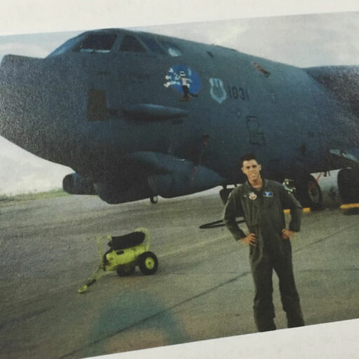 Buff B-52