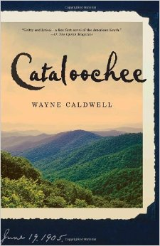 Cataloochee - Smoky Mountains National Park Book