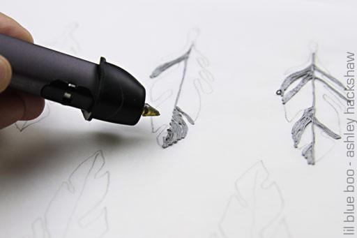 3D Printing Pen Tutorial