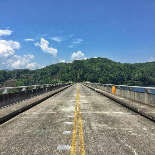 Fontana Dam Inspections