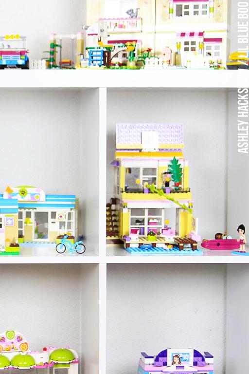 Lego Storage And Display Ideas Ashley Hackshaw Lil Blue Boo