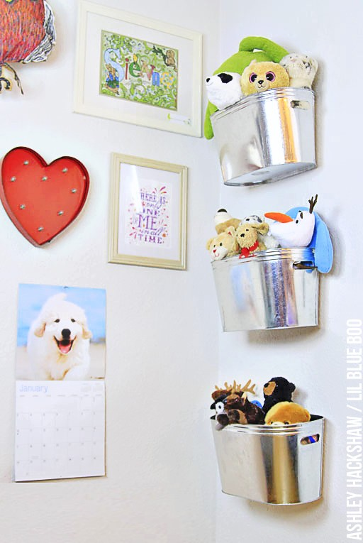 stuffed animal storage ideas diy