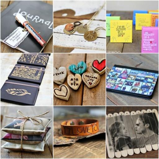 Valentine's Day DIY Handmade Gift Ideas