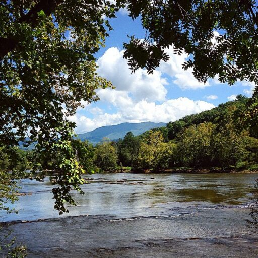 inspirational quotes rivers - Smoky Mountains Rivers