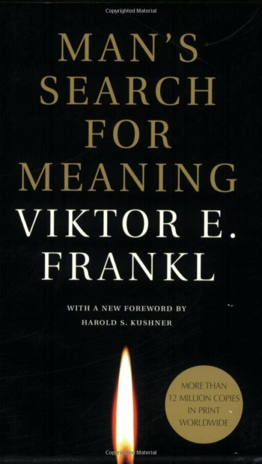 Books on Mortality and Meaning - The Search for Meaning