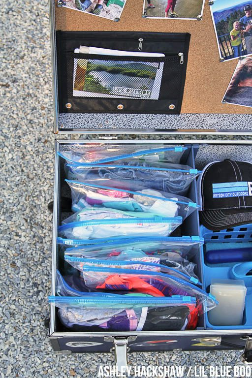 Summer Camp: How to Get Organized for Camp