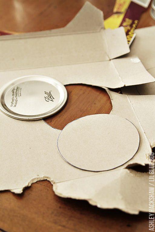 coin slot lids - mason jar lids for banks