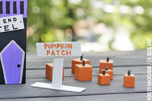 Cute Halloween Ideas 2016 - Fun Halloween Decor