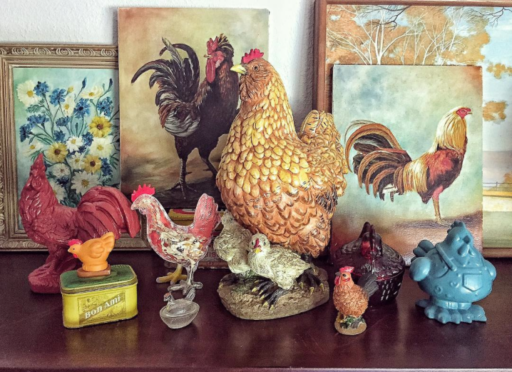 chickencollection