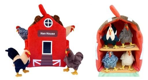 chickenhouse