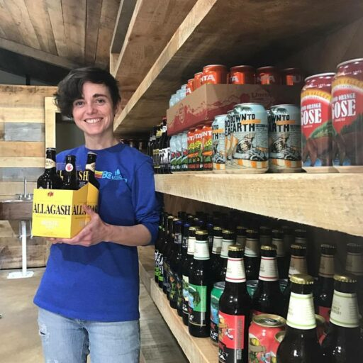 Western North Carolina Breweries - WNC Craft Beer - Bryson City Outdoors - West of Asheville
