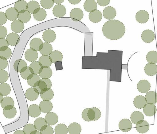 Landscape Plan - Before