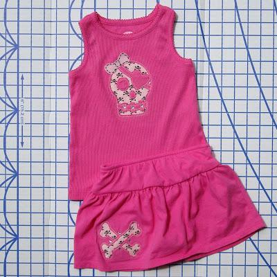 Pink Pirate et al via lilblueboo.com