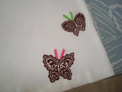 Applique Tutorial step 6 via lilblueboo.com