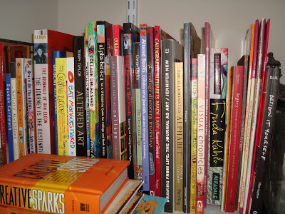 Studio Envy Favorite journaling and crafting books  via lilblueboo.com