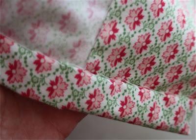 Hand-Sewn Ribbon-Top Curtain Tutorial main curtain via lilblueboo.com