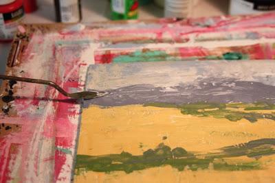 How to Fake a Landscape Painting (A Tutorial) step 10 via lillbueboo.com