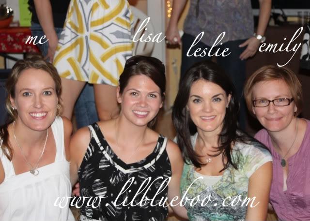 Boutique: Done 4 via lilblueboo.com