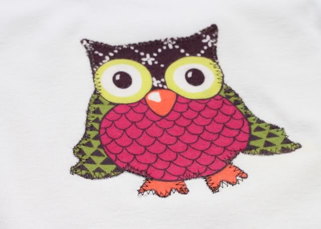 For the Owl Lover 3 via lilblueboo.com