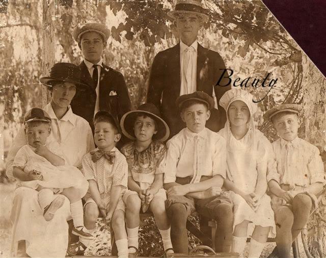 Generations - Beauty via lilblueboo.com